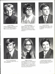 Page 15, 1973 Edition, Warsaw High School - Wildcats Roar Yearbook (Warsaw, IL) online yearbook collection
