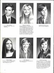 Page 16, 1973 Edition, Warsaw High School - Wildcats Roar Yearbook (Warsaw, IL) online yearbook collection