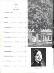 Page 6, 1973 Edition, Warsaw High School - Wildcats Roar Yearbook (Warsaw, IL) online yearbook collection