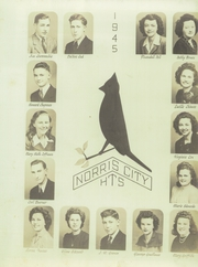 Page 17, 1945 Edition, Norris City Omaha Enfield High School - Cardinal Yearbook (Norris City, IL) online yearbook collection