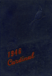 Page 1, 1946 Edition, Norris City Omaha Enfield High School - Cardinal Yearbook (Norris City, IL) online yearbook collection