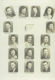 Page 15, 1946 Edition, Norris City Omaha Enfield High School - Cardinal Yearbook (Norris City, IL) online yearbook collection