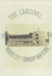 Page 5, 1946 Edition, Norris City Omaha Enfield High School - Cardinal Yearbook (Norris City, IL) online yearbook collection