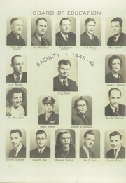 Page 9, 1946 Edition, Norris City Omaha Enfield High School - Cardinal Yearbook (Norris City, IL) online yearbook collection