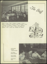 Page 10, 1952 Edition, Norris City Omaha Enfield High School - Cardinal Yearbook (Norris City, IL) online yearbook collection