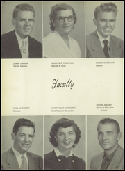 Page 14, 1952 Edition, Norris City Omaha Enfield High School - Cardinal Yearbook (Norris City, IL) online yearbook collection