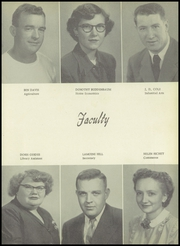 Page 15, 1952 Edition, Norris City Omaha Enfield High School - Cardinal Yearbook (Norris City, IL) online yearbook collection