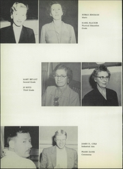 Page 12, 1954 Edition, Norris City Omaha Enfield High School - Cardinal Yearbook (Norris City, IL) online yearbook collection