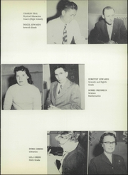 Page 13, 1954 Edition, Norris City Omaha Enfield High School - Cardinal Yearbook (Norris City, IL) online yearbook collection