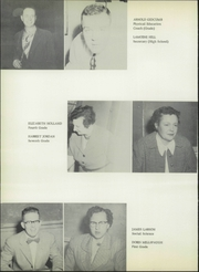 Page 14, 1954 Edition, Norris City Omaha Enfield High School - Cardinal Yearbook (Norris City, IL) online yearbook collection