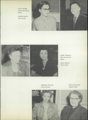 Page 15, 1954 Edition, Norris City Omaha Enfield High School - Cardinal Yearbook (Norris City, IL) online yearbook collection
