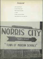 Page 6, 1954 Edition, Norris City Omaha Enfield High School - Cardinal Yearbook (Norris City, IL) online yearbook collection