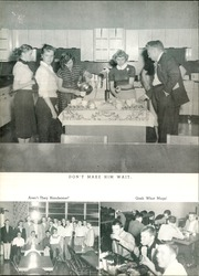 Page 14, 1956 Edition, Norris City Omaha Enfield High School - Cardinal Yearbook (Norris City, IL) online yearbook collection