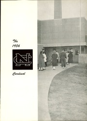 Page 5, 1956 Edition, Norris City Omaha Enfield High School - Cardinal Yearbook (Norris City, IL) online yearbook collection