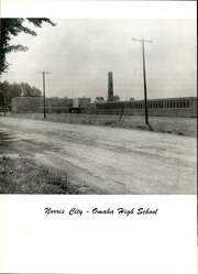 Page 6, 1956 Edition, Norris City Omaha Enfield High School - Cardinal Yearbook (Norris City, IL) online yearbook collection