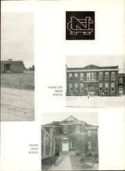 Page 7, 1956 Edition, Norris City Omaha Enfield High School - Cardinal Yearbook (Norris City, IL) online yearbook collection