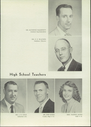 Page 13, 1957 Edition, Norris City Omaha Enfield High School - Cardinal Yearbook (Norris City, IL) online yearbook collection