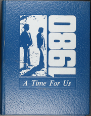 1980 Edition, Durand High School - Annual Yearbook (Durand, IL)