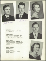 Page 13, 1953 Edition, Mount Olive High School - Wildcat Yearbook (Mount Olive, IL) online yearbook collection