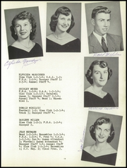 Page 17, 1953 Edition, Mount Olive High School - Wildcat Yearbook (Mount Olive, IL) online yearbook collection