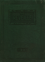 Page 1, 1931 Edition, Milford Township High School - Reveille Yearbook (Milford, IL) online yearbook collection