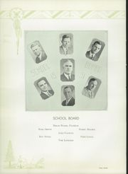 Page 12, 1931 Edition, Milford Township High School - Reveille Yearbook (Milford, IL) online yearbook collection