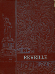 Page 1, 1942 Edition, Milford Township High School - Reveille Yearbook (Milford, IL) online yearbook collection