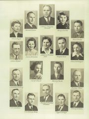 Page 15, 1942 Edition, Milford Township High School - Reveille Yearbook (Milford, IL) online yearbook collection