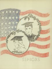 Page 17, 1942 Edition, Milford Township High School - Reveille Yearbook (Milford, IL) online yearbook collection