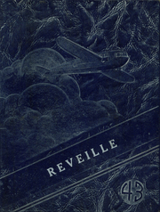 1943 Edition, Milford Township High School - Reveille Yearbook (Milford, IL)