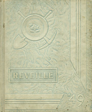 1949 Edition, Milford Township High School - Reveille Yearbook (Milford, IL)