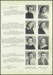 Page 13, 1959 Edition, Milford Township High School - Reveille Yearbook (Milford, IL) online yearbook collection