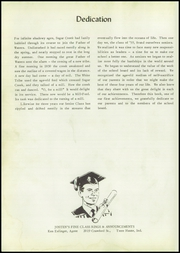 Page 8, 1959 Edition, Milford Township High School - Reveille Yearbook (Milford, IL) online yearbook collection