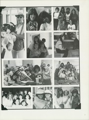 Page 7, 1982 Edition, Sacred Heart of Mary High School - Moonshadows Yearbook (Rolling Meadows, IL) online yearbook collection