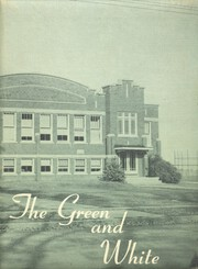 Alwood High School - Alwood Album Yearbook (Woodhull, IL) online yearbook collection, 1954 Edition, Page 1