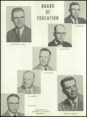 Page 10, 1956 Edition, Alwood High School - Somethin Country Yearbook (Woodhull, IL) online yearbook collection
