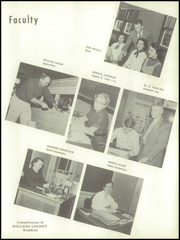 Page 13, 1956 Edition, Alwood High School - Somethin Country Yearbook (Woodhull, IL) online yearbook collection