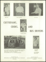 Page 16, 1956 Edition, Alwood High School - Somethin Country Yearbook (Woodhull, IL) online yearbook collection