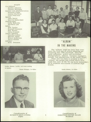 Page 7, 1956 Edition, Alwood High School - Somethin Country Yearbook (Woodhull, IL) online yearbook collection