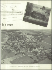 Page 9, 1956 Edition, Alwood High School - Somethin Country Yearbook (Woodhull, IL) online yearbook collection