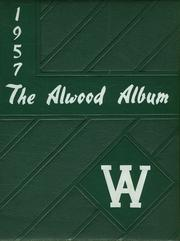 Alwood High School - Somethin Country Yearbook (Woodhull, IL) online yearbook collection, 1957 Edition, Page 1