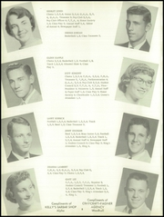 Page 12, 1957 Edition, Alwood High School - Somethin Country Yearbook (Woodhull, IL) online yearbook collection