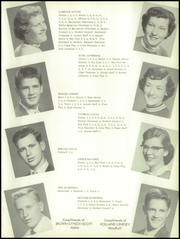 Page 13, 1957 Edition, Alwood High School - Somethin Country Yearbook (Woodhull, IL) online yearbook collection
