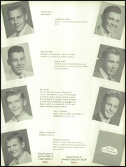 Page 15, 1957 Edition, Alwood High School - Somethin Country Yearbook (Woodhull, IL) online yearbook collection