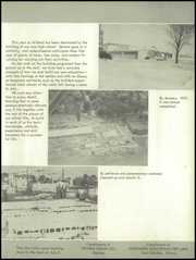 Page 7, 1957 Edition, Alwood High School - Somethin Country Yearbook (Woodhull, IL) online yearbook collection