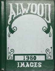 Alwood High School - Somethin Country Yearbook (Woodhull, IL) online yearbook collection, 1980 Edition, Page 1