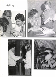 Page 10, 1980 Edition, Alwood High School - Somethin Country Yearbook (Woodhull, IL) online yearbook collection