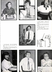 Page 17, 1980 Edition, Alwood High School - Somethin Country Yearbook (Woodhull, IL) online yearbook collection