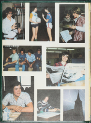 Page 2, 1980 Edition, Alwood High School - Somethin Country Yearbook (Woodhull, IL) online yearbook collection