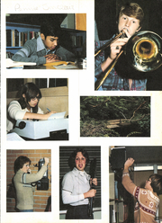 Page 3, 1980 Edition, Alwood High School - Somethin Country Yearbook (Woodhull, IL) online yearbook collection